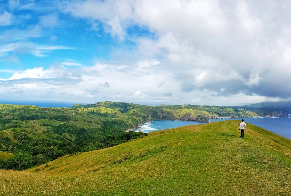 Of awe and heartbreak in Batanes